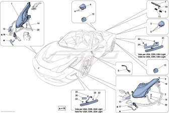 gto with blower gto car wiring diagram