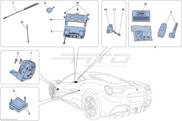 gtb information system Read more and see photos at car and driver new cars acura alfa romeo it harnesses the electronically controlled rear differential, the traction control system, and—now—the electronically controlled dampers to enable greater tail-out antics.