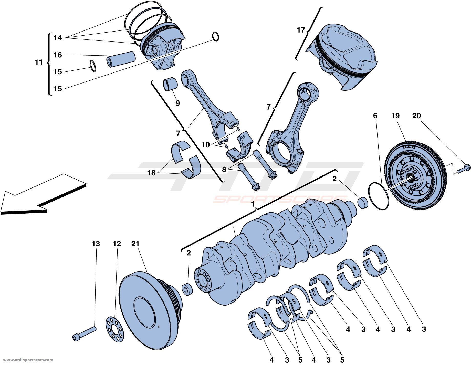 Ferrari Wheel Diagram Wiring Diagrams 308 Speedometer Drivetrain Jaguar