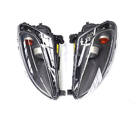 Ferrari 360 headlights
