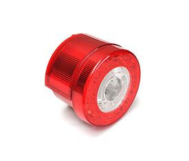 Ferrari taillights