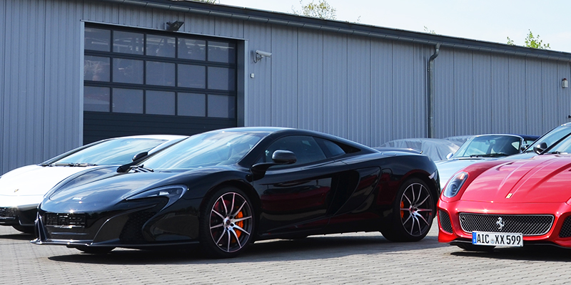 Reasons Why Sports Car Are Popular ATDSportscars - Popular sports cars